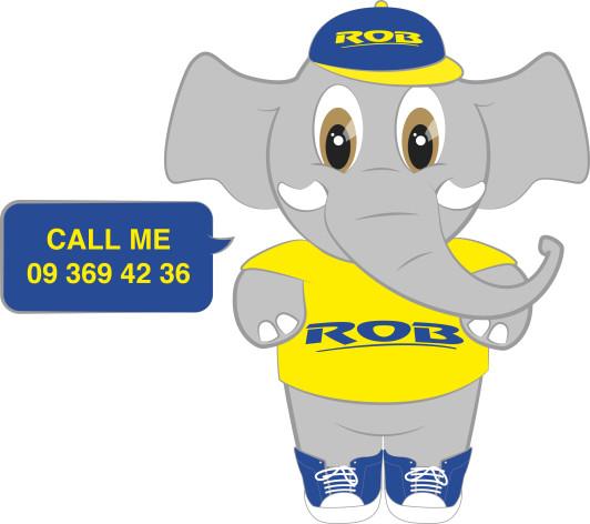 Rob Call me