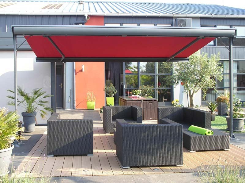 Duostore Outdoor Living Harol