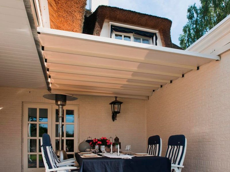 Patio Tecnic Outdoor Living