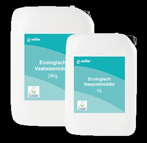 Privat label ecologisch vaatwasmiddel
