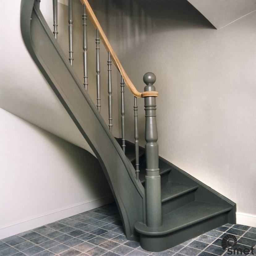 Wooden Stairs - Bruges - C (1).jpg
