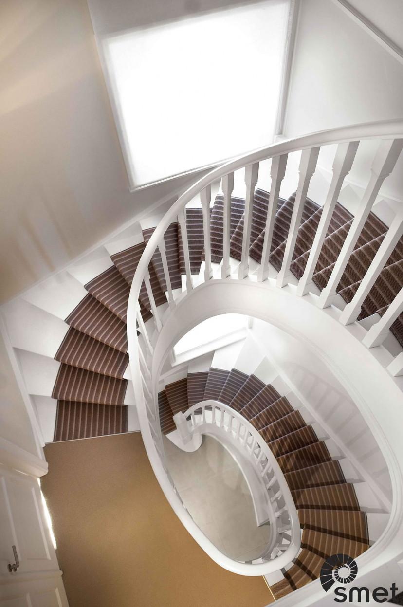 Wooden Stairs - Brussels - C (3).jpg