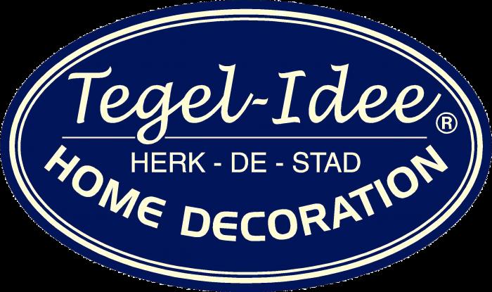 logo tegel idee Herk-de-stad