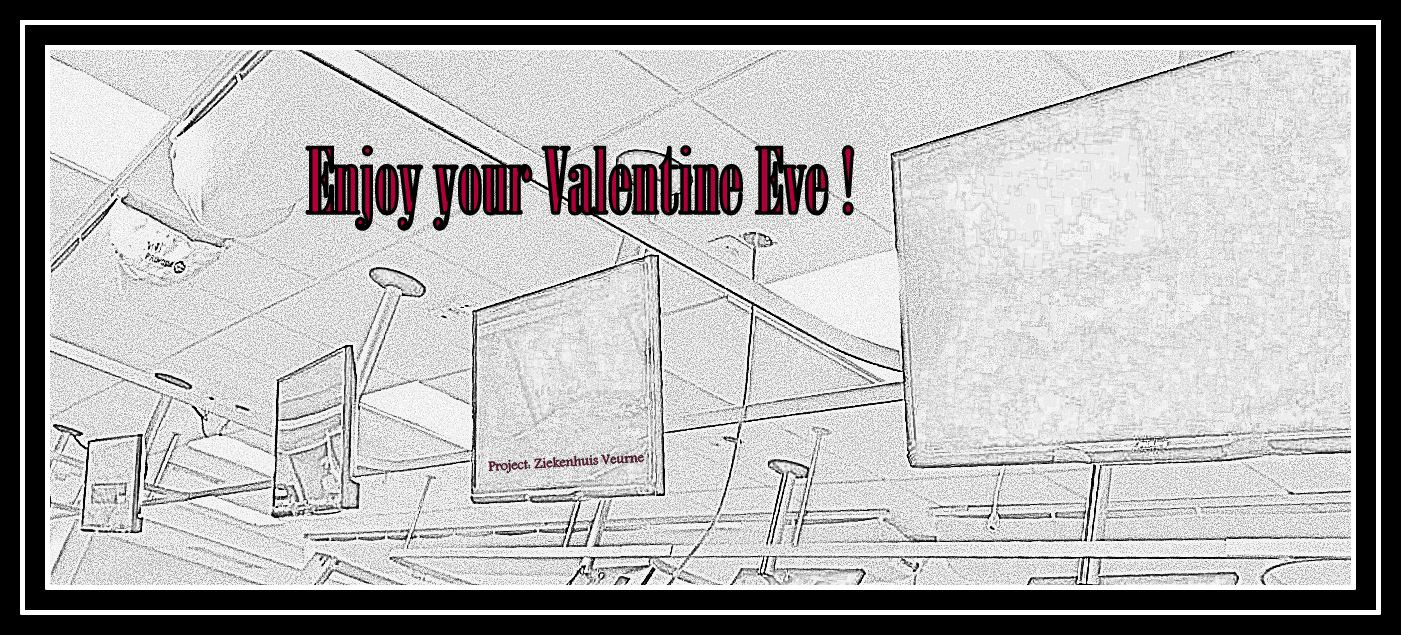 Enjoy Valentine!