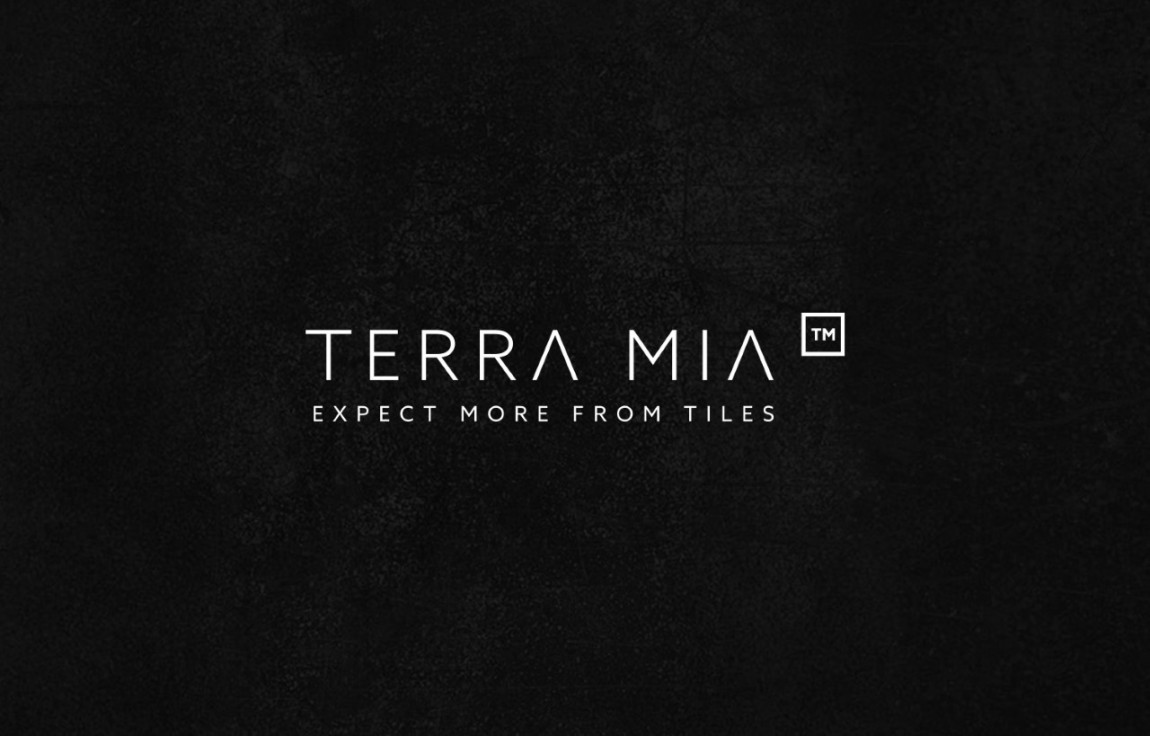 Expect more from tiles, because we do. Terra Mia collects the most exquisite tile collections....