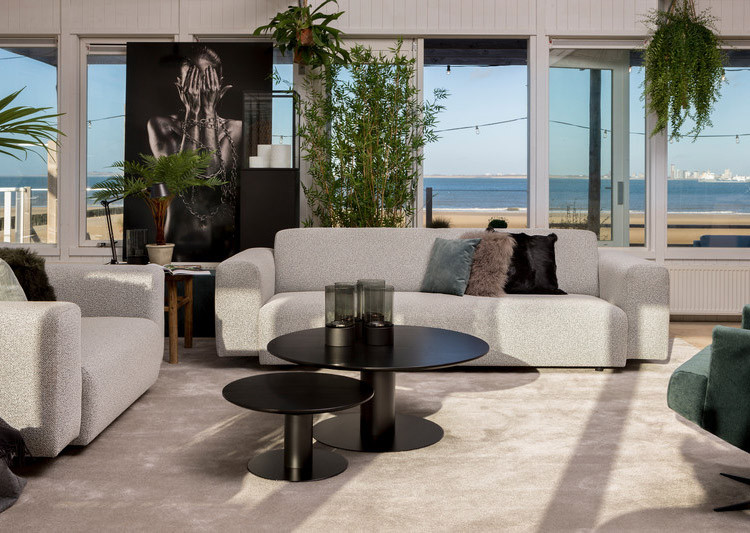 We make outdoor living worry-free! Relax in your outdoor sofa. The fabrics have been engineered to last in all...