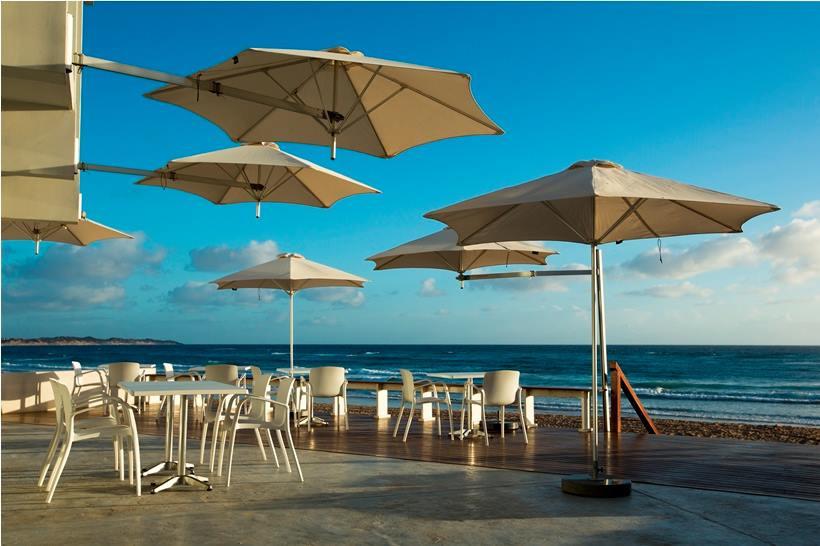 wallflex umbrellas without parasol base