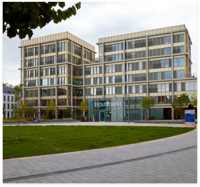 De GVO groep gebruikt LynX® in het volledige complex: LynX® Connect in het woonzorgcentrum en LynX® Home in de assistentiewoningen.