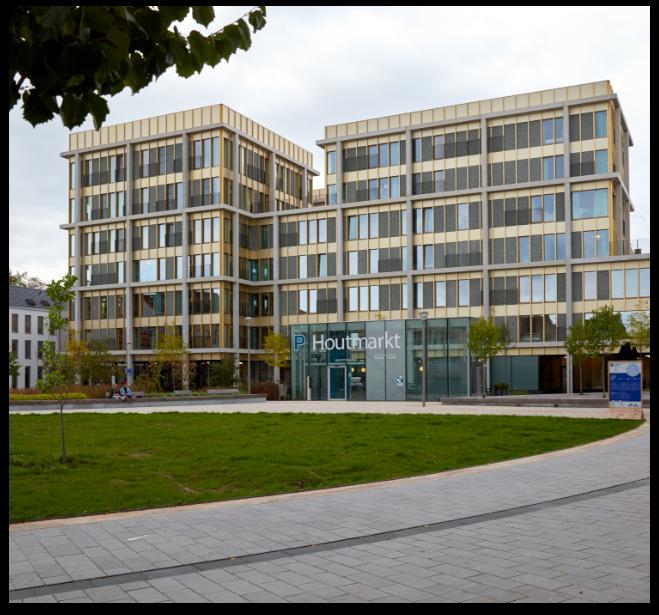 GVO group - Kortrijk