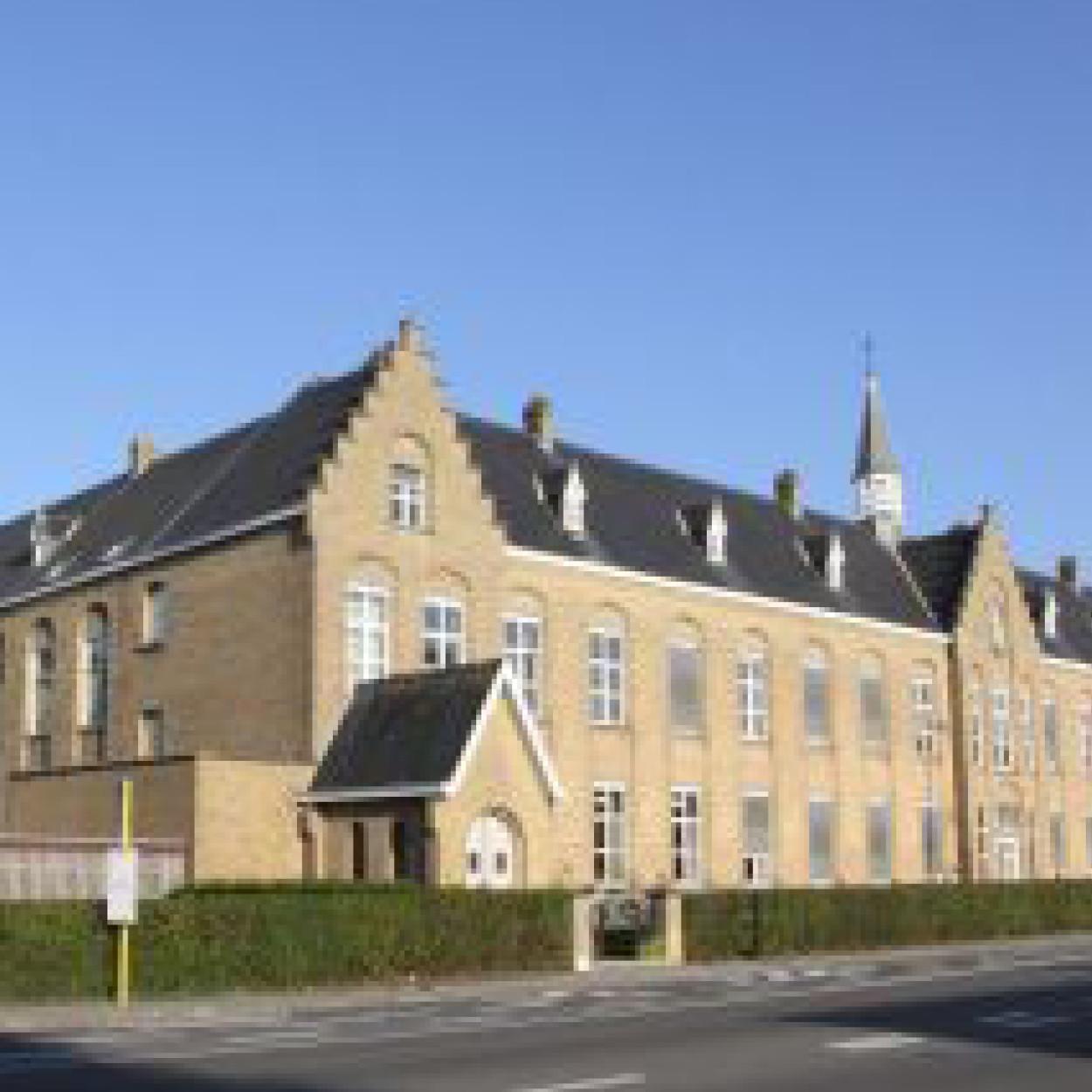 WZC St. Jozef - Oostkamp