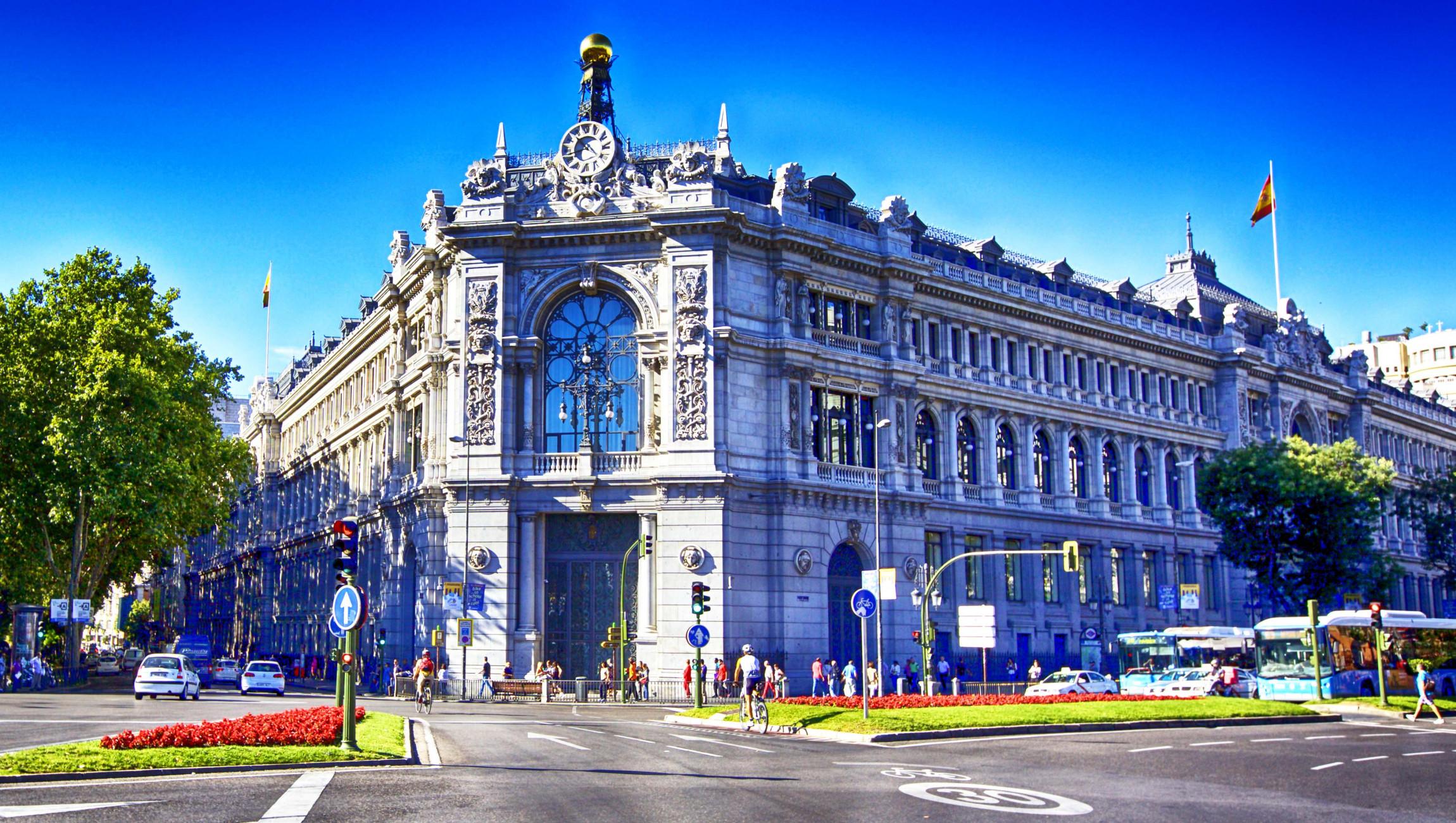Bankgarantie Spanje