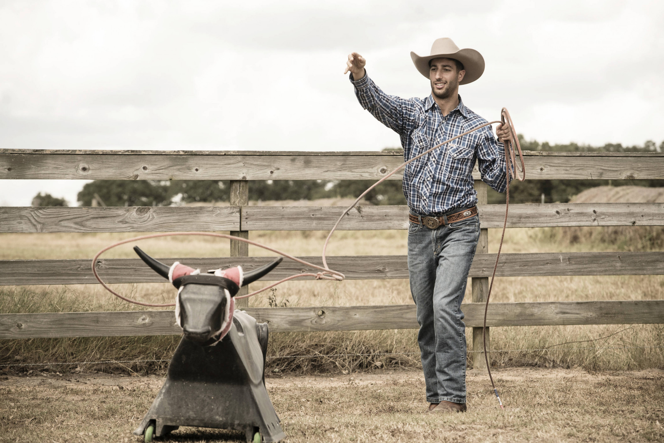 cowboy spanje