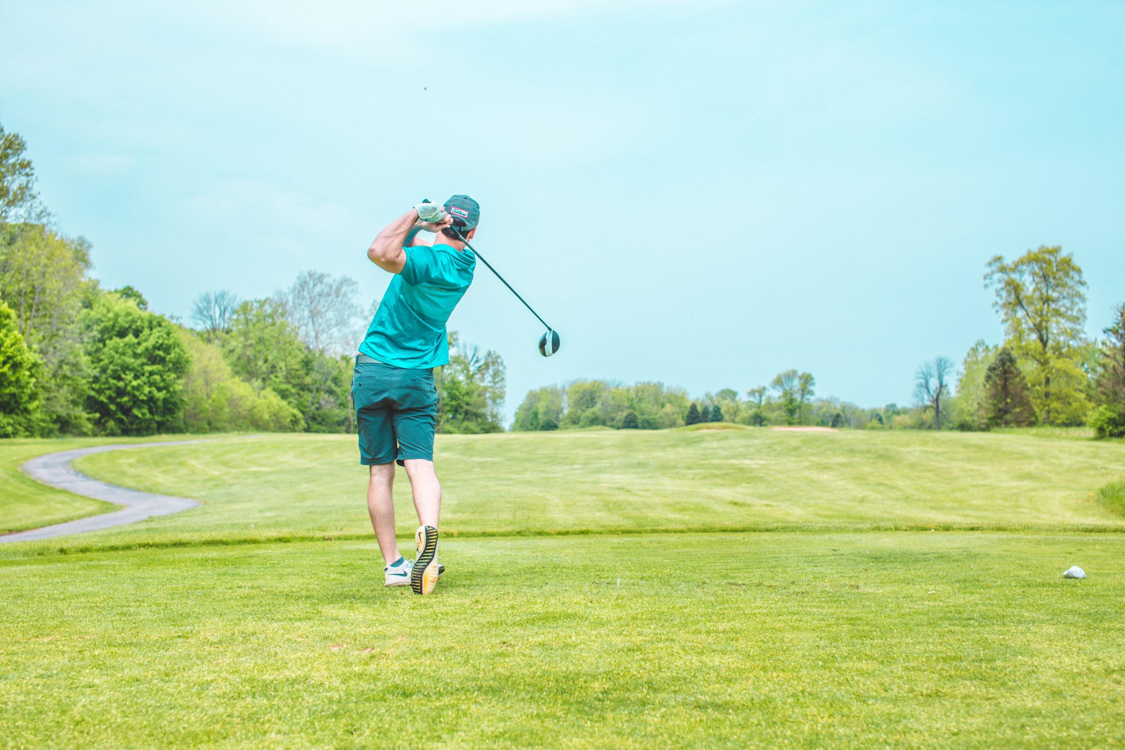 golf costa blanca overzicht