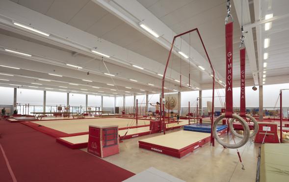 Sport Centrum Izegem - 03.jpg