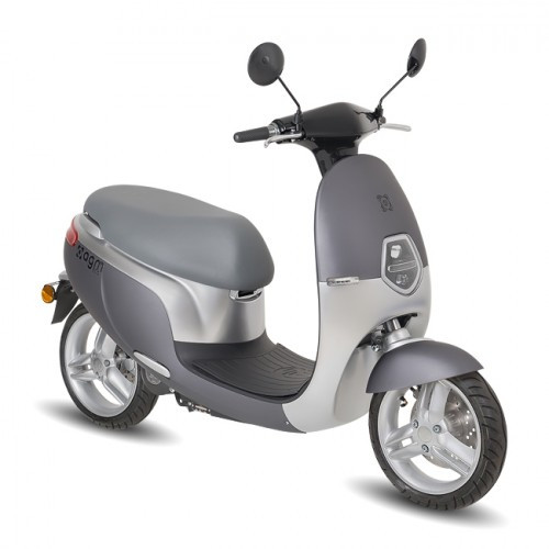 elektrische scooter AGM eco