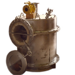 Image contrôle de la vapeur