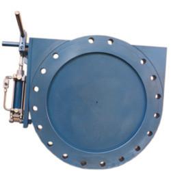 Image backflow valve