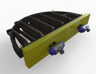 Image shutter valves solvay