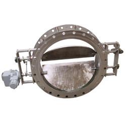 Beeld controle valve