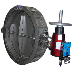 Image butterfly valves