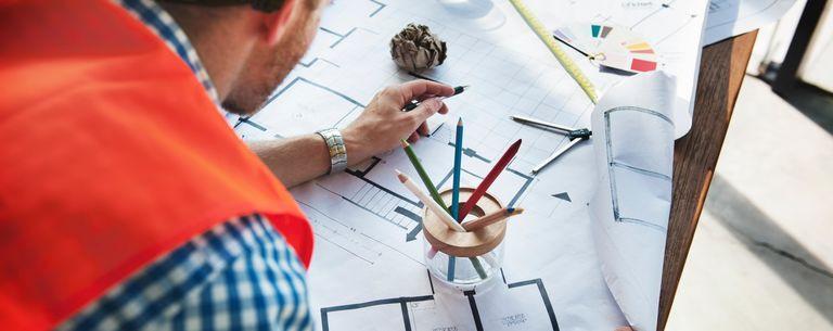 Vacancy CAD designer M/F