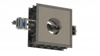 Image refractory valves