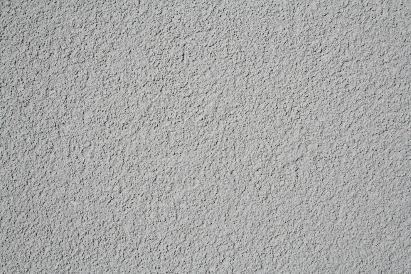 Crépi à base de silicate