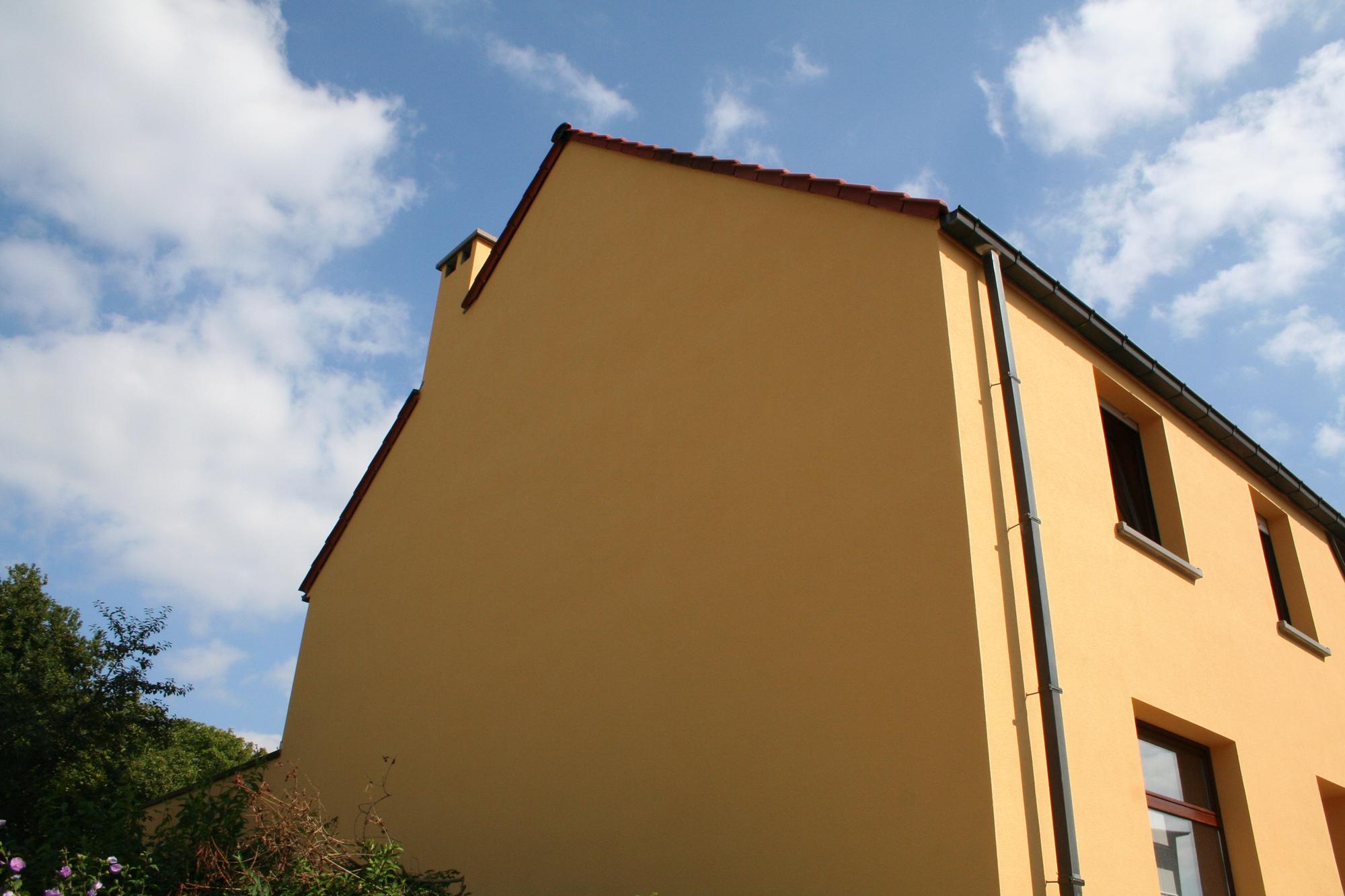 Prolongez la durée de vie de votre système d'isolation de façade