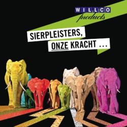 Bedrijfsinformatie WILLCO Products Sierpleisters voorblad.png