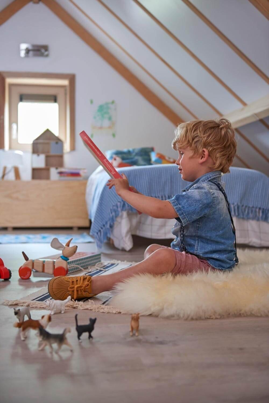 Fijne vakantiewoningen in Oostduinkerke die geschikt zijn voor kinderen.