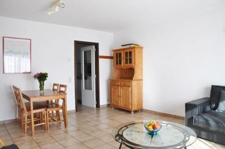 Appartement kopen in Bredene