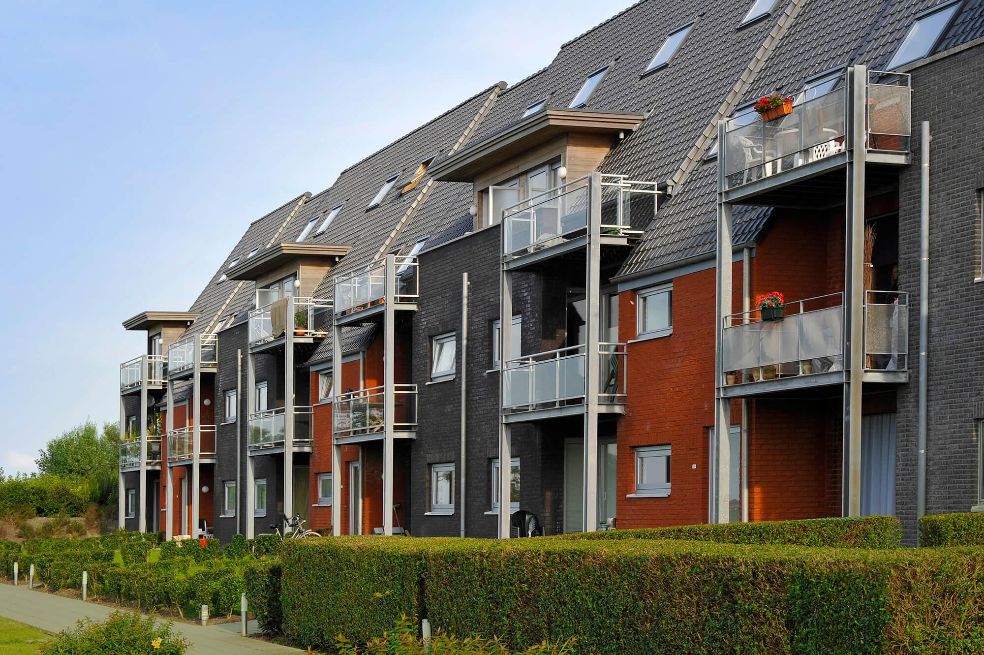 Appartement kopen in Nieuwpoort