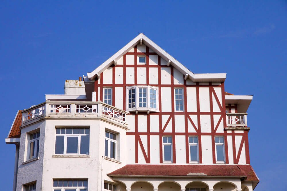 Vakantiehuis huren in De Haan