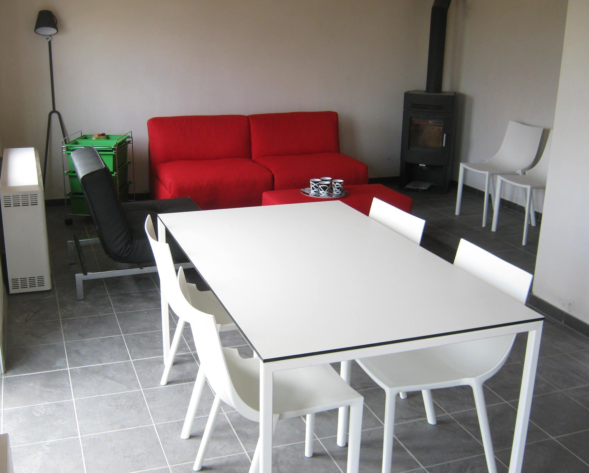 Ruime vakantiewoningen te koop in Wenduine